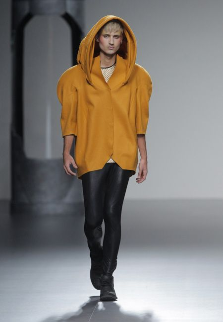 @itFashion #MBFWM #Ego #in #Leyre_Valiente | itfashion.com