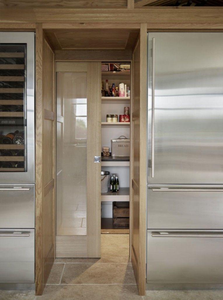 Nickelby Kitchen - Designed by Humphrey Munson Kitchens | Pinterest