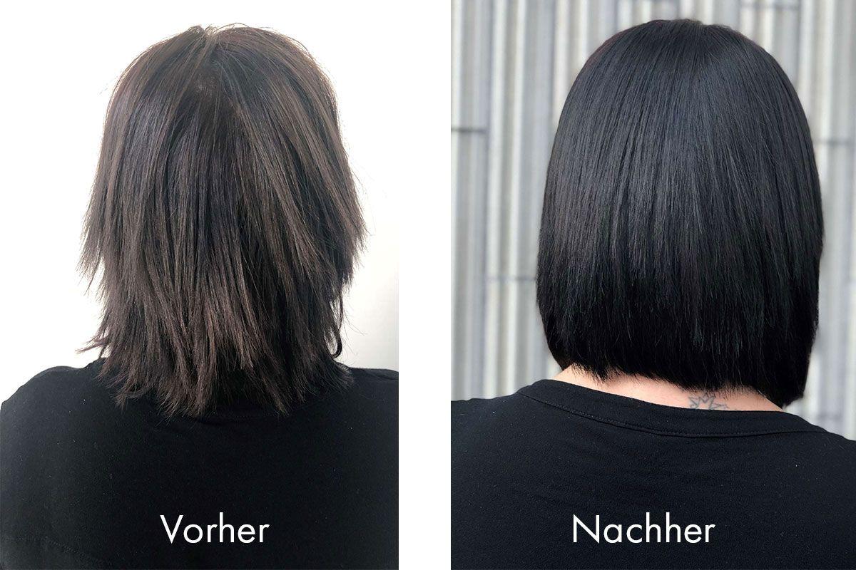 Salon-Treatment: Warum Olaplex Ihr Haar rettet | Haare