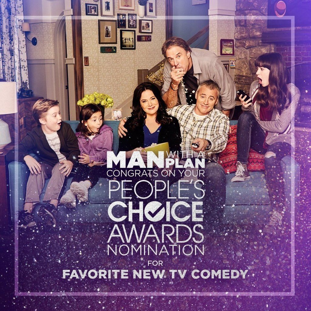 peopleschoice : RT ImGraceKaufman: You can vote #ManWithAPlan as Fav New Comedy for people https://t.co/XLaIRBLAVn) https://t.co/hlIh1IgIxD