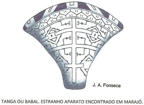Desconhecida Pré-História Brasileira: Abril 2013