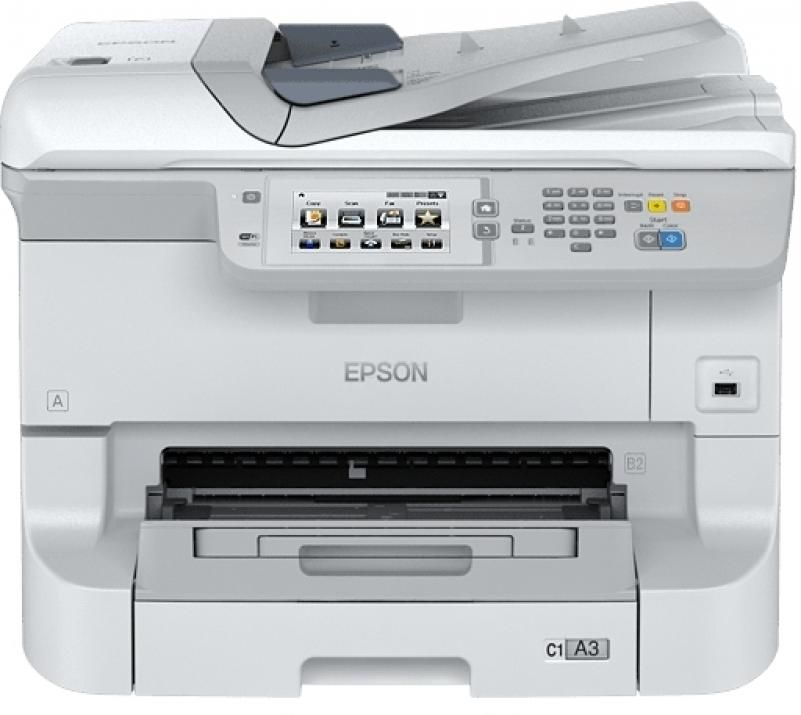 Multifunkcionalno Ustrojstvo Epson Workforce Pro Wf 8510 Dwf