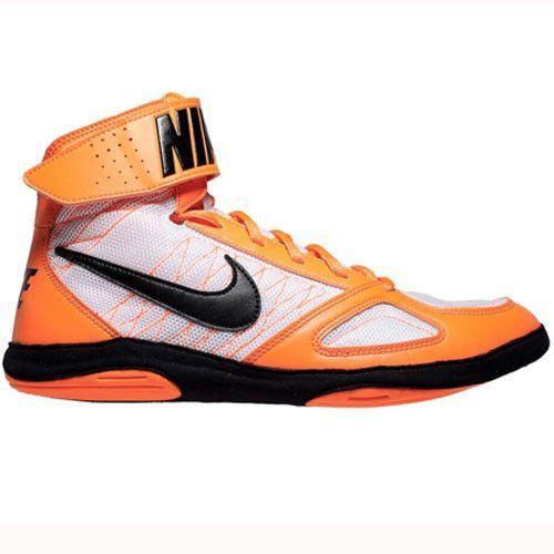 Wrestling shoes, Nike, Shoe