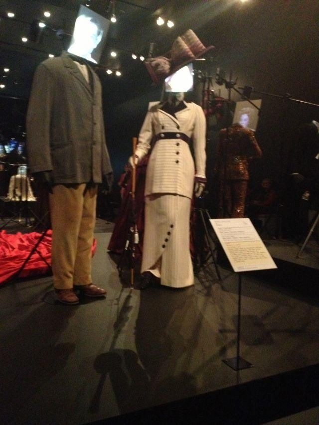 Titanic costumes   Titanic costume, Titanic, Costumes