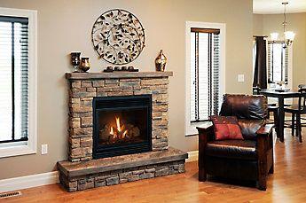 Fusion Stone Great Lakes Stone Veneer - Brindle (Small ...