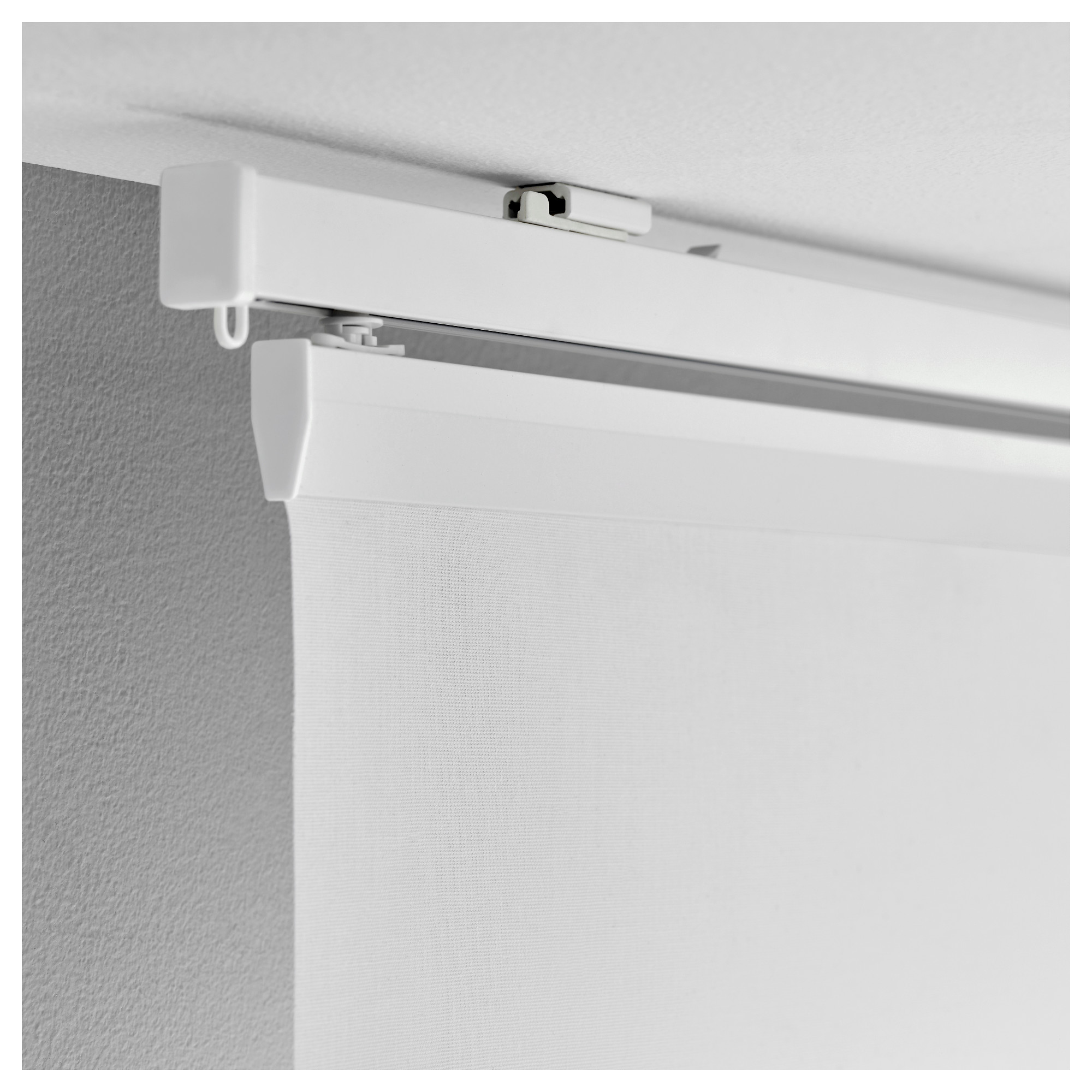 VIDGA Ceiling Bracket - White