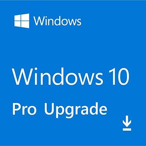 Amazon Com Windows 10 Pro Upgrade Pc Online Code Software In 2020 Windows 10 Online Coding Windows