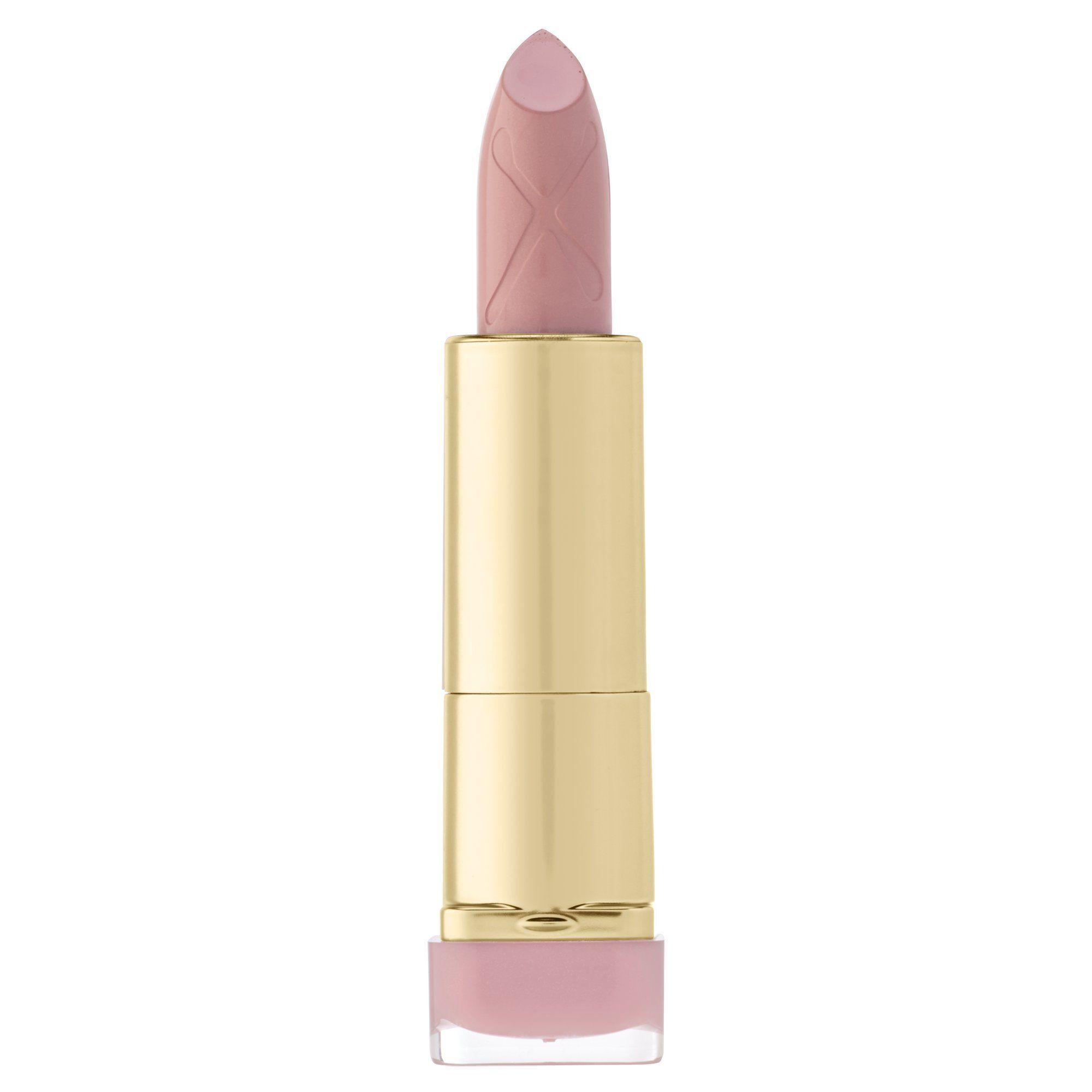 Max Factor Color Elixir Lipstick No 725 Simply Nude 0001 Ounce