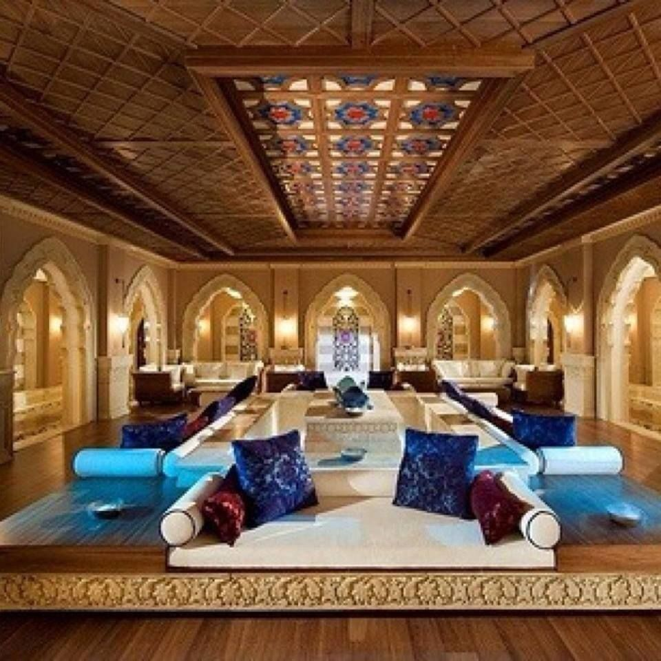 Salon marocain ideas para el hogar pinterest decoraci n marroqu para el hogar y ideas para - Pinterest decoracion hogar ...