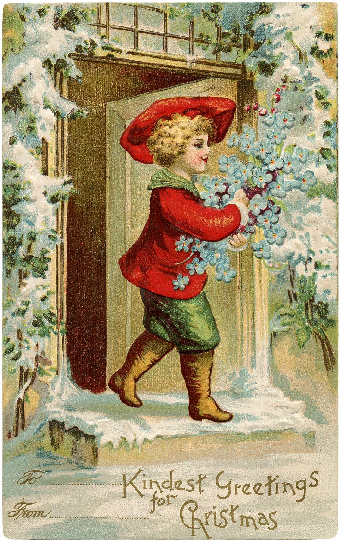 хотя старинные открытки с католическим рождеством удобное для нас