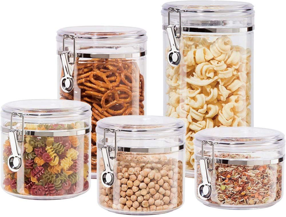 54bf627991036ab2108d4fd8b289e21d - Better Homes And Gardens Acrylic Containers