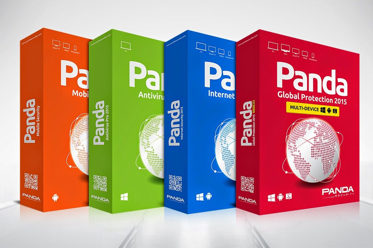Panda antivirus turned itself into a malware and obstructed PCs