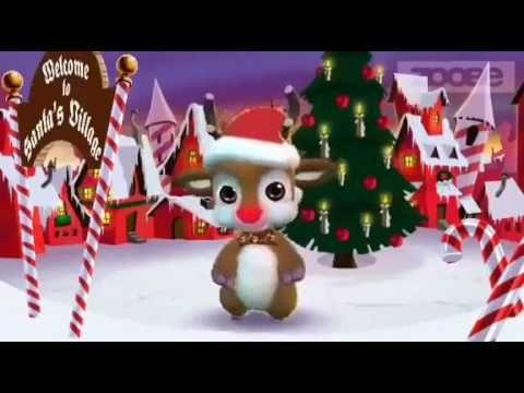 Frohe Weihnachten und einen guten Rutsch ins neue Jahr - YouTube ...