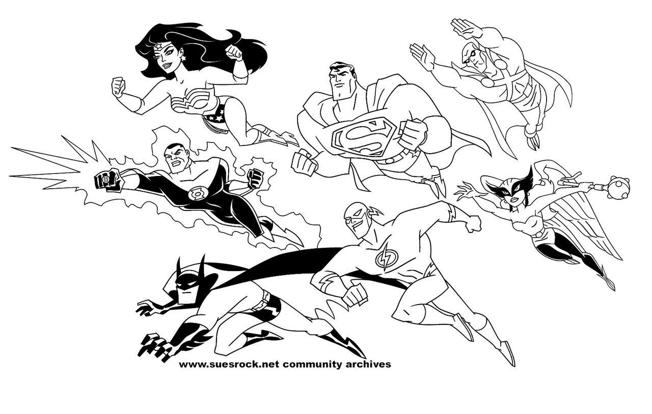 Desenhos para colorir - Desenhos para colorir Flash | desenhos para ...