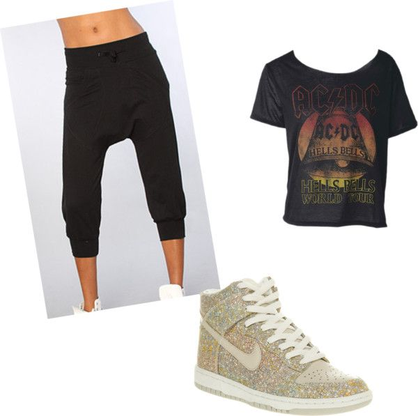 """""""~dancing~"""" by bambii-568 ❤ liked on Polyvore"""