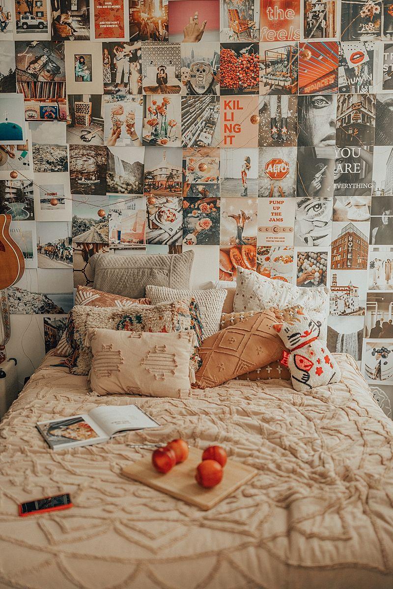 NYC Apartment - Keepin' it Fresh | Aesthetic room decor ...