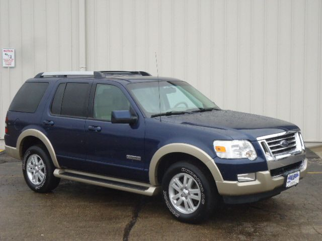 Havill Spoerl Ford >> 2007 Ford Explorer Eddie Bauer Pre Owned Vehicles At