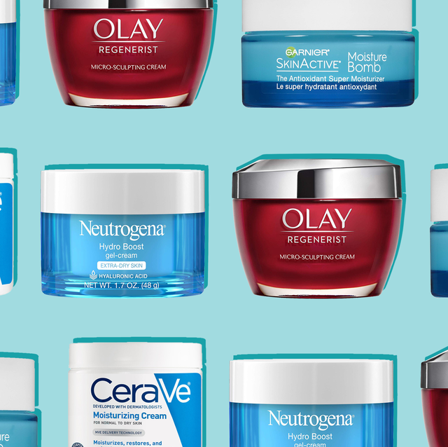 Dermatologists Say These Moisturizers Will Bring Your Dry
