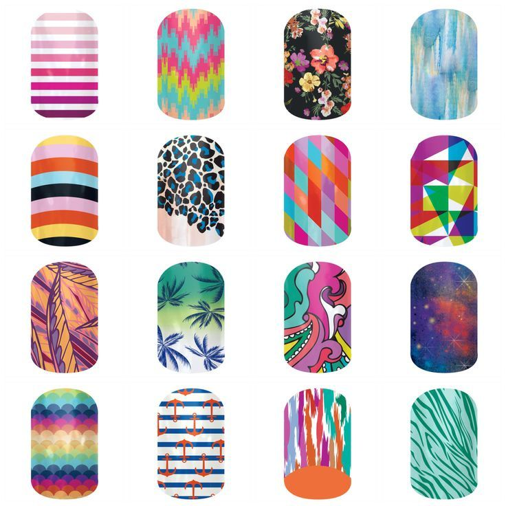 New designs from the 2014 Spring/Summer Jamberry Nail catalog. Check them out on the website at http://craftydesigns.jamberrynails.net/