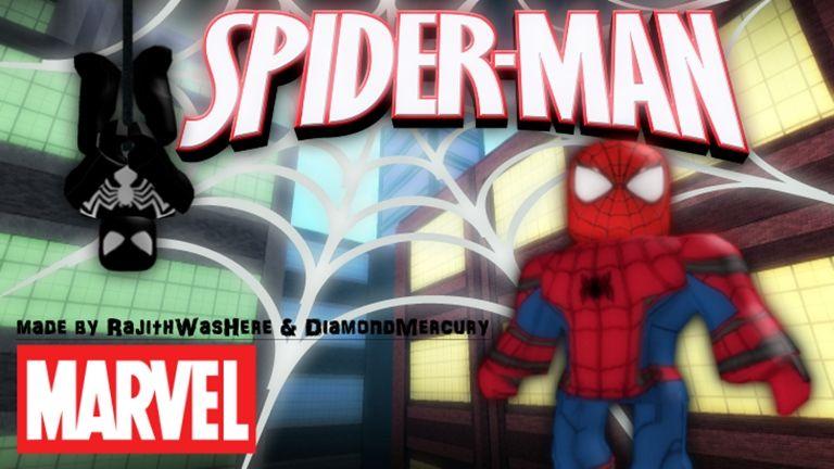 Luna Wallpapers Spiderman Roblox