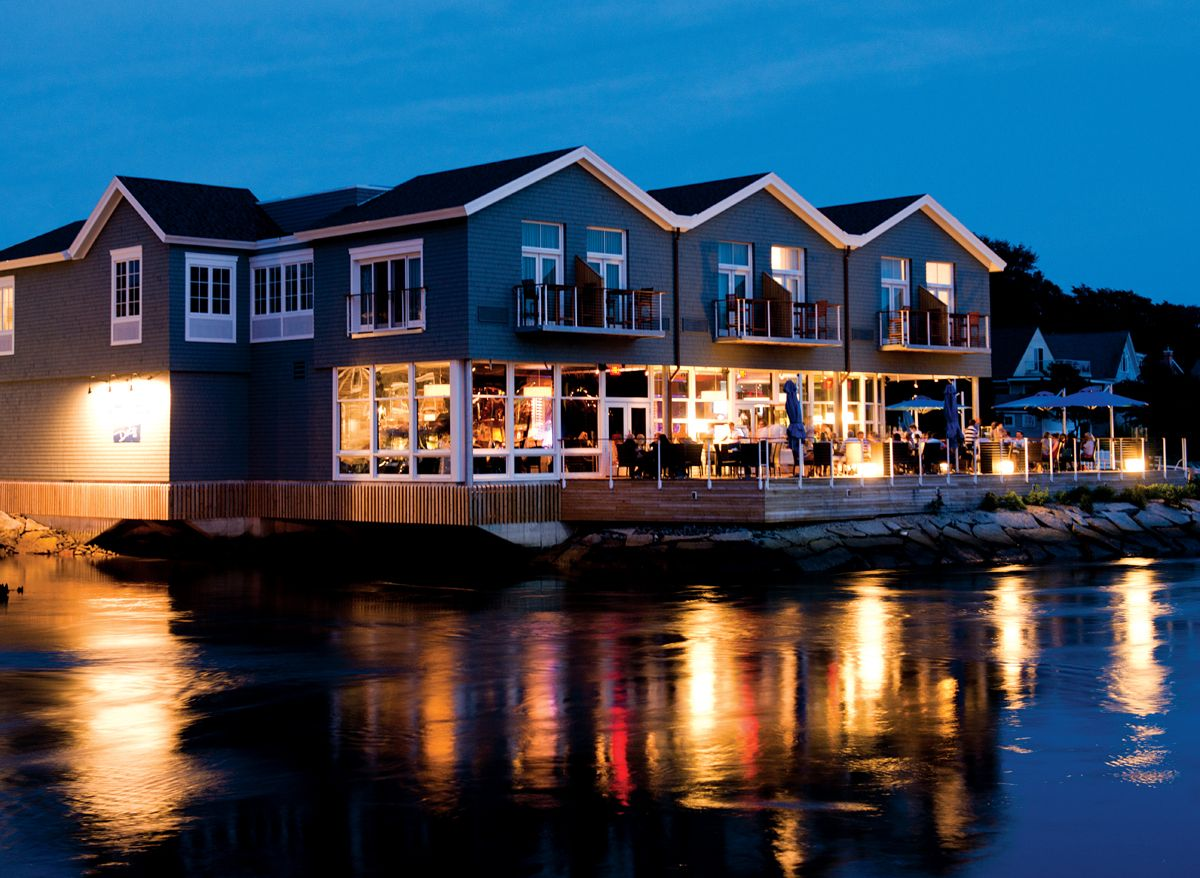 New England Wedding Venues England houses, Kennebunkport