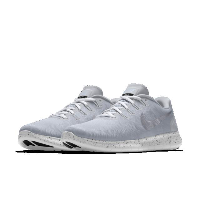 Nike Free RN 2017 Essential iD Running Shoe