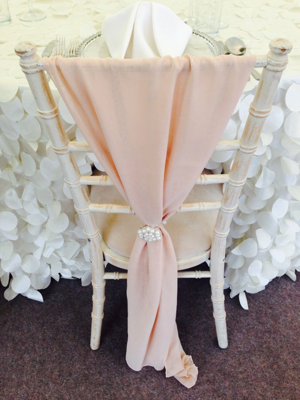 Pin by Kim Flory on Wedding ideas Luxury chair covers