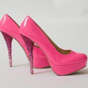 4b69f821e51 Giveaway  Win Custom K James Couture High Heels