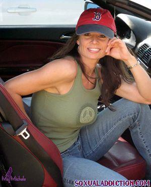 34294bd51c9 Red Sox Girls