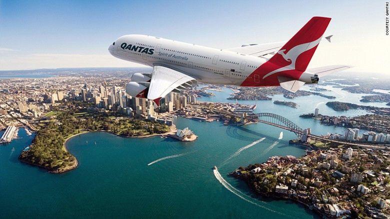 Las 10 Aerolíneas Más Seguras Del Mundo Son Cnn Boletos De Avion Baratos Boletos De Avion Aviones Volando