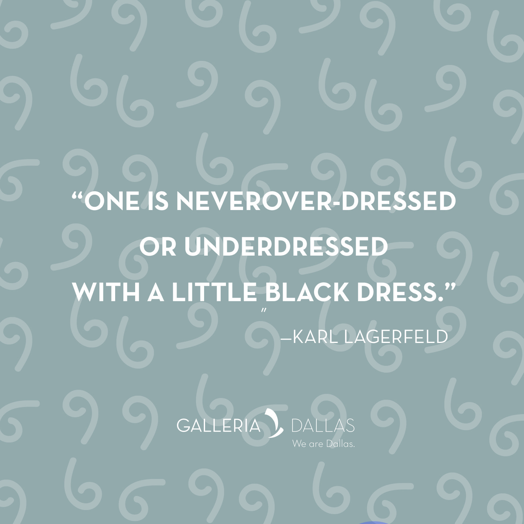 No Wardrobe Is Complete Without A Little Black Dress Karl Lagerfeld Chanel Quotes Quotes We Love Chanel Quotes Karl Lagerfeld Chanel Lifestyle Quotes [ 1679 x 1679 Pixel ]