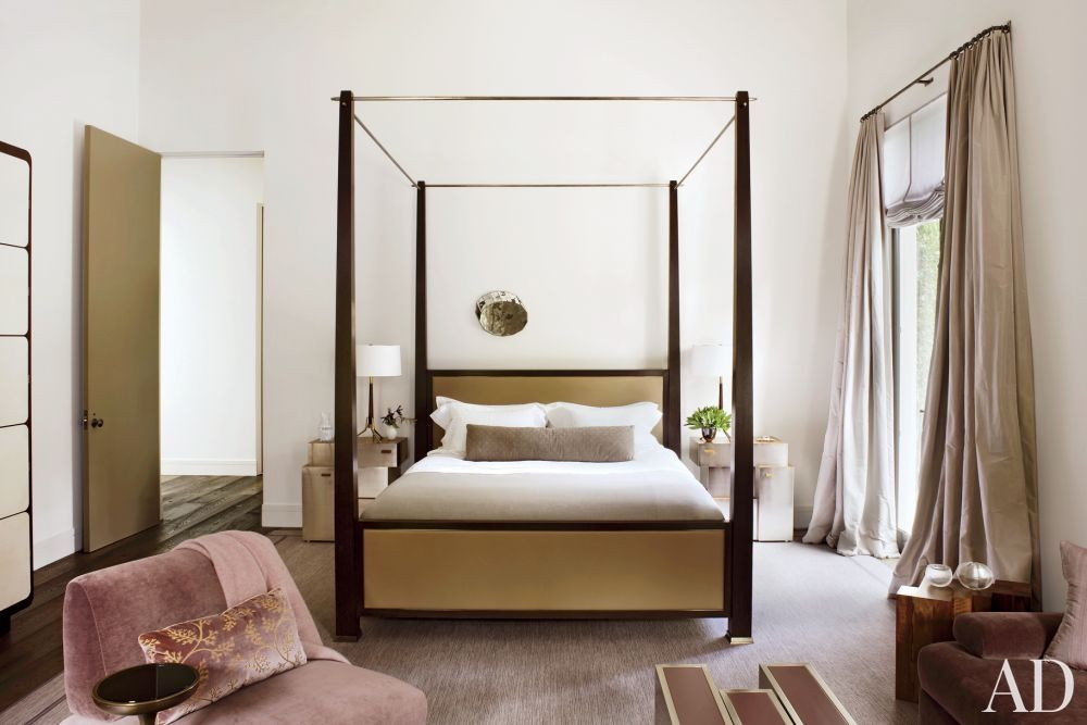contemporary bedroom by steven volpe design ad designfile home decorating photos architectural digest