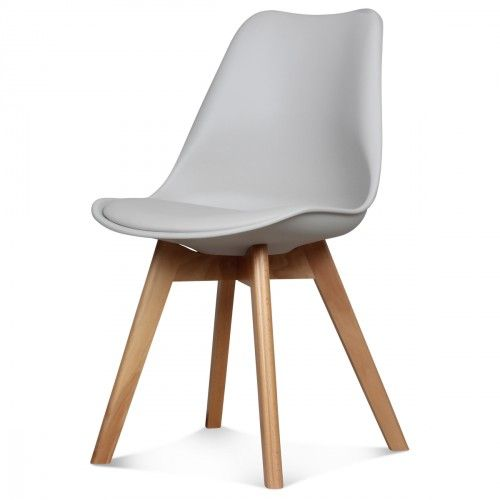 Chaise Design Scandinave Taupe Elena Http Www Littledecoshop Com Chaises 9139 Chaise Design Scandina Chaise Style Scandinave Chaise Design Chaise Scandinave