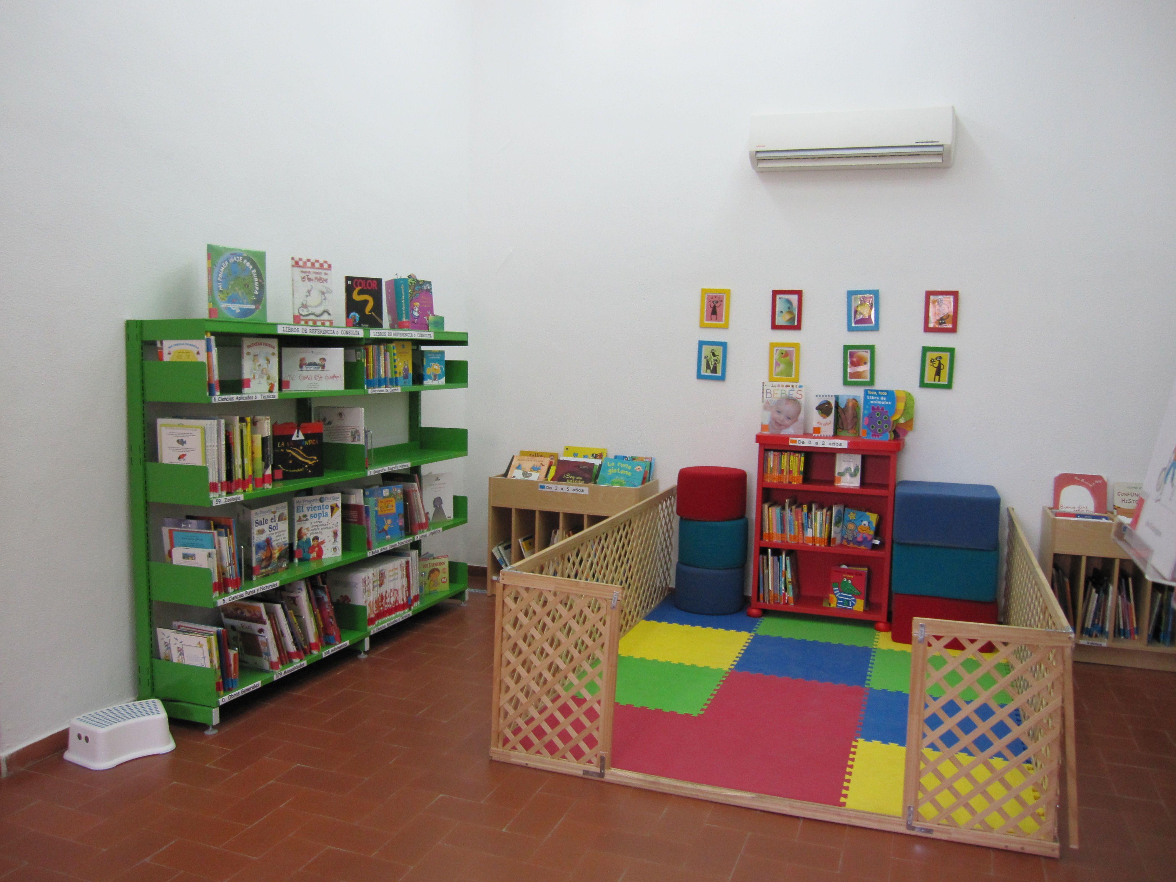 InfantilEscuela Lectura Sala Sala De LecturaY 76gybf