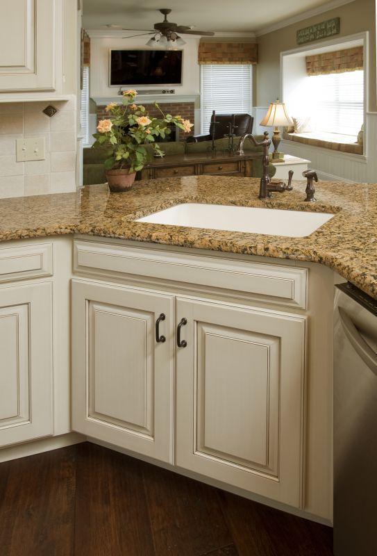 "Kitchen Cabinet Refinishing: Antique English ""Turin ..."