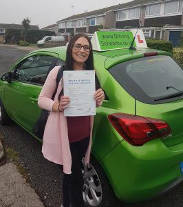 Well Done Another Great Pass For The Driving School Sw Huge