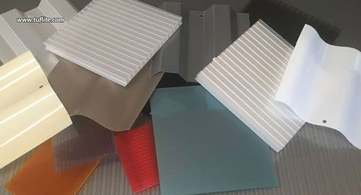 Solar Shield Polycarbonate Corrugated Roofing Clear Light Grey Tint For Sale Description From Trademe Co Nz I Deck With Pergola Pergola With Roof Pergola