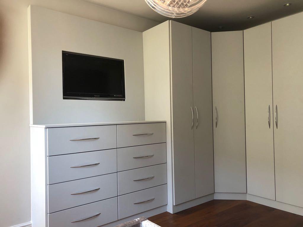 Sunny Bk Fitted Bedrooms Bedroom Bedroom Wardrobe