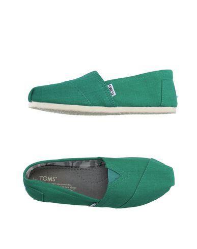 CALZADO - Sneakers & Deportivas Toms fRcpEk8yq