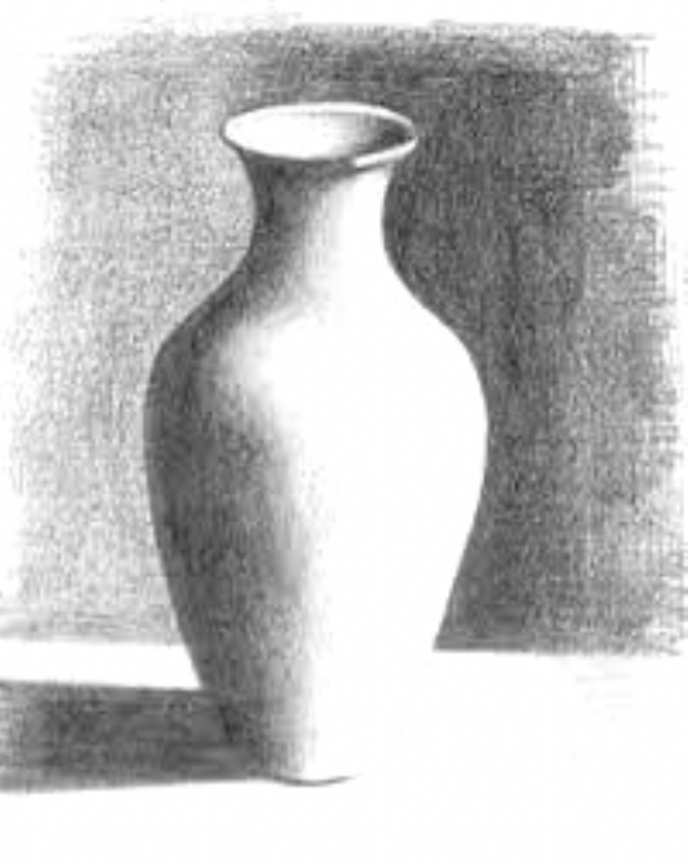 Pin By Adriana Hidalgo On Vazolar Easy Still Life Drawing Still Life Drawing Pencil Art Drawings