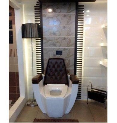 1) Одноклассники Badezimmer in 2018 Pinterest Toilet and Interiors - wasserfeste farbe badezimmer
