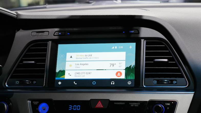 Android M: Google will sein mobiles OS fest ins Auto integrieren [Gerücht]
