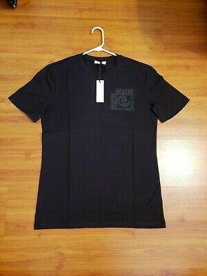 Versace Collection Men's Slim Fit Black T-Shirt #fashion #clothing #shoes #accessories #men #mensclothing (ebay link)