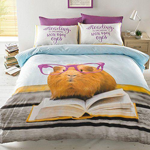 Hashtag Bedding Geraldine Double Quilt Set