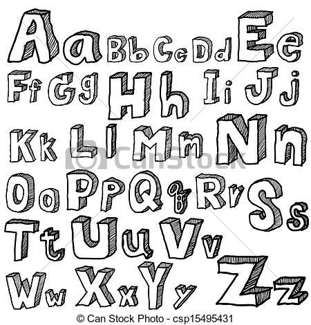 Image Result For Different Fonts