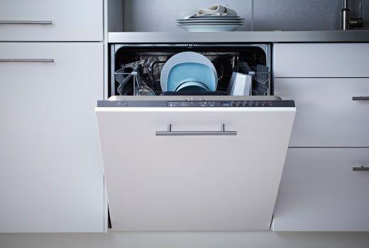 IKEA Dishwashers   Hide It!