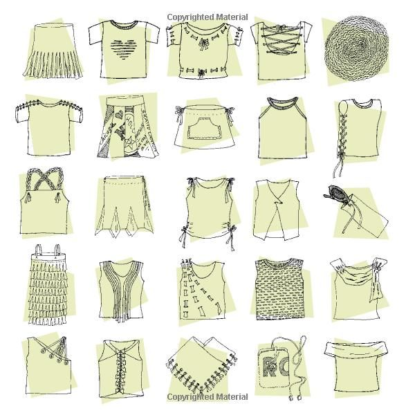 Generation T: 108 Ways to Transform a T-Shirt