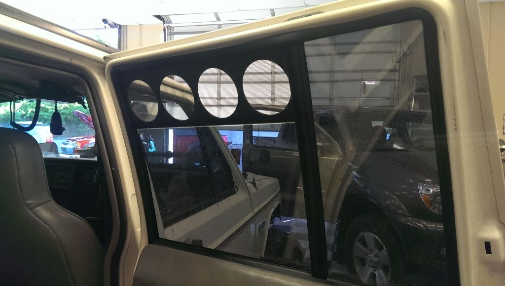 expedition rig build out - Jeep Cherokee Forum | Jeep | Jeep