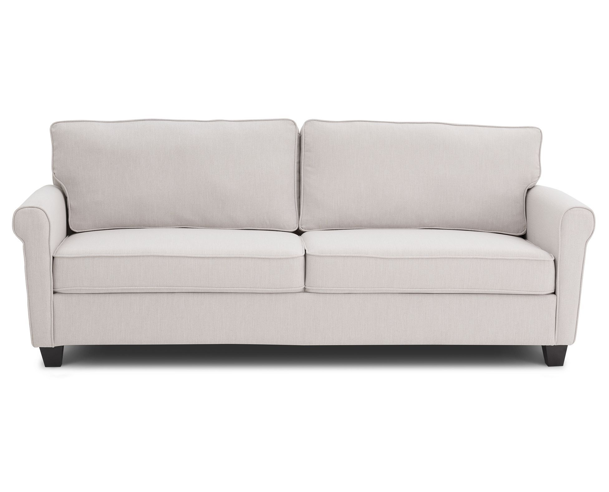The Zamora Sofa Is Built To Give You