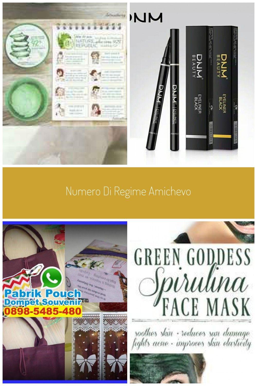 Photo of Friendly regimen number for facial skin care …